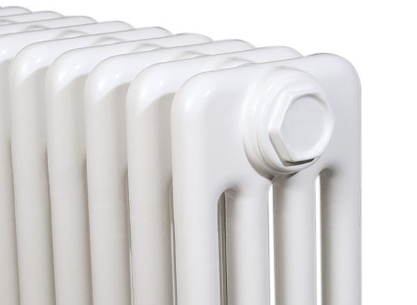 dcasa.itARBONIA Tubolare 4 colonne radiatore in acciaio - dcasa.it
