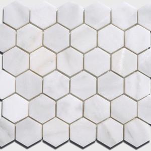 Mosaico esagonale