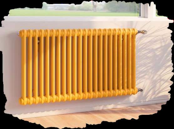 dcasa.itI radiatori Tubolari Arbonia, radiatori d\'arredo ad elementi ...