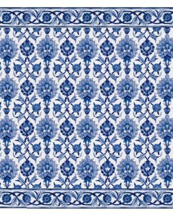 Doremail Palmire Bleu pannello